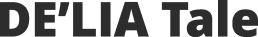 Logo DE'LIA Tale